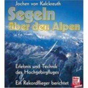 Segeln über den Alpen