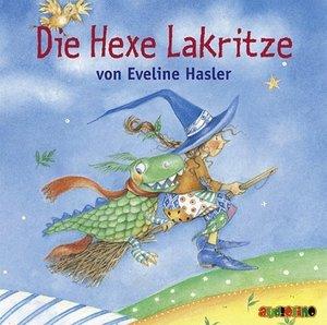Die Hexe Lakritze CD