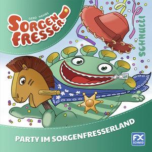 Gerd Hahns Sorgenfresser: Schnulli - Party im Sorgenfresserland