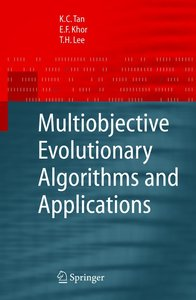 Multiobjective Evolutionary Algorithms and Applications