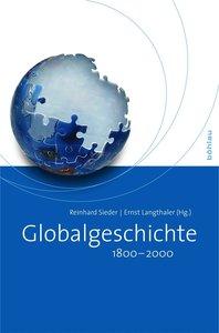Globalgeschichte 1800-2000