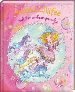 Prinses Lillifee redt het eenhoornparadijs / druk 1