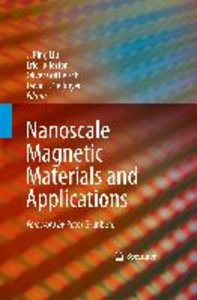 Nanoscale Magnetic Materials and Applications