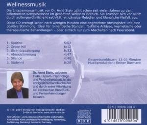 Wellnessmusik (Sonderedition)