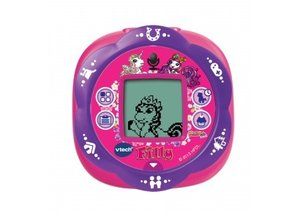 VTech 80-134284 - Filly World : KidiPet touch