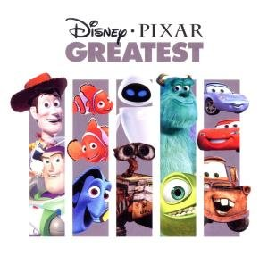 Disney: Pixar Greatest (Englisch)