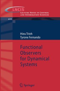 Functional Observers for Dynamical Systems
