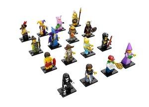 LEGO ® Minifigures 71007 - Minifiguren Serie 12