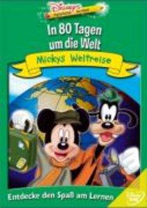 Disneys Spielend lernen: In 80 Tagen um die Welt - Mickys Weltre