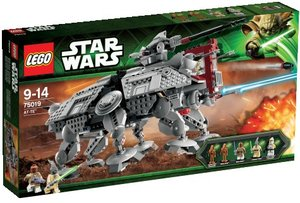 LEGO® Star Wars 75019 - AT-TE