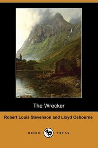 The Wrecker (Dodo Press)