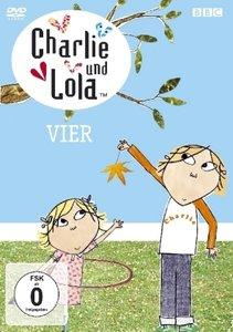 Charlie Und Lola-Vier