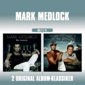 Mark Medlock-2 in 1 (Mr.Lonely/Dreamcatcher)