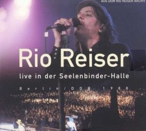 Live In Berlin,DDR,1988