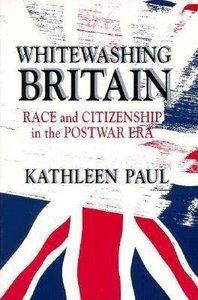 Whitewashing Britain