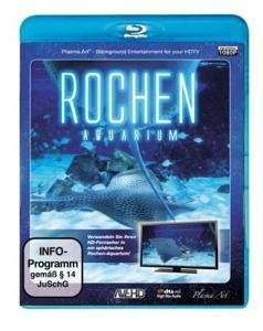 Rochen-Aquarium HD (Blu-ray)