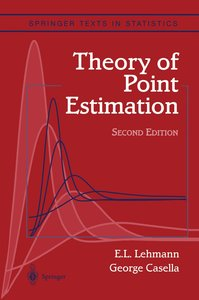 Theory of Point Estimation