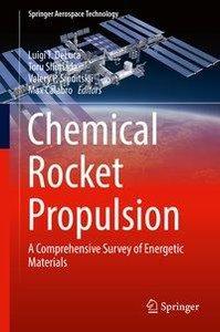 Chemical Rocket Propulsion