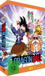 Dragonball - die TV-Serie - Box 1