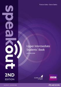 Speakout Upper Intermediate