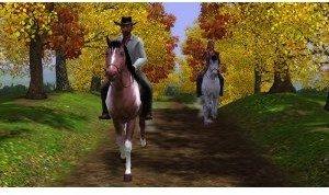 Die Sims 3 - Einfach tierisch (Addon)