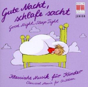 Klassik Für Kinder-Gute Nacht
