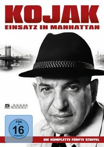 Kojak-Einsatz in Manhattan St.5