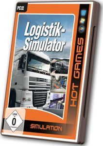 HOT GAMES: Logistik-Simulator