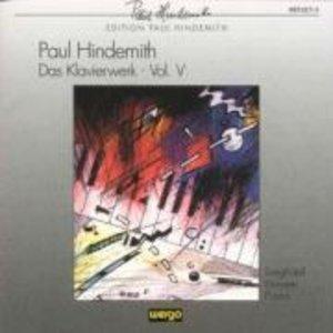 Das Klavierwerk-Vol.5