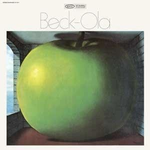 Beck-Ola HD-Vinyl