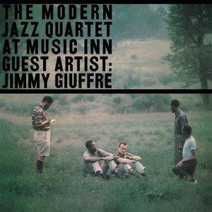 At Music Inn-Guest Artist: Jimmy