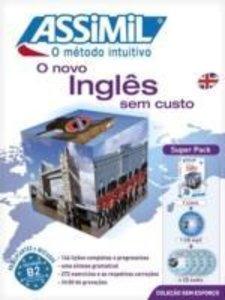 O Novo Ingles SEM Custo (Superpack)