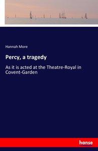 Percy, a tragedy