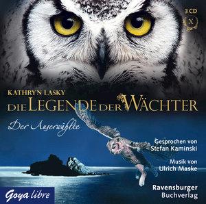 Die Legende der Wächter 10: Der Auserwählte