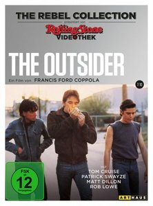 The Outsiders. Rolling Stone Videothek
