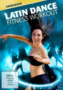 Latin Dance Fitness Workout - Fatburner