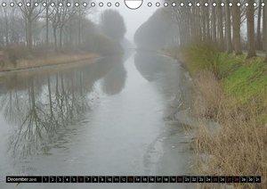 Flemish light (Wall Calendar 2015 DIN A4 Landscape)