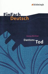 Dantons Tod. Textausgabe