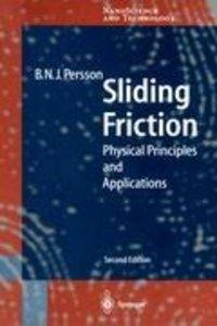 Sliding Friction