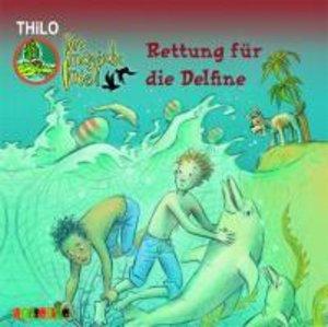 Magische Insel: Rettung Für D