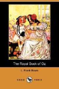 The Royal Book of Oz (Dodo Press)
