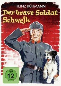 Der brave Soldat Schwejk (Remastered Version)