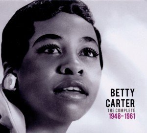Betty Carter Complete 1948-61