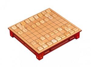 Philos 3207 - Shogi (Japanisches Schach)