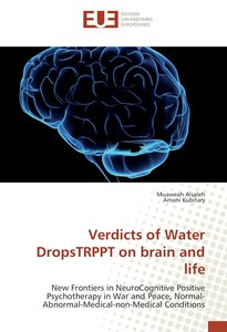 Verdicts of Water DropsTRPPT on brain and life