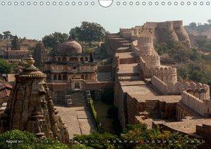 Zauberhaftes Indien (Wandkalender 2017 DIN A4 quer)