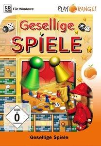 Gesellige Spiele (PC)