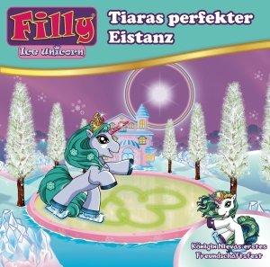 09/Ice Unicorns-Tiaras perfekter Eistanz