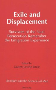 Exile and Displacement