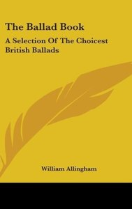 The Ballad Book